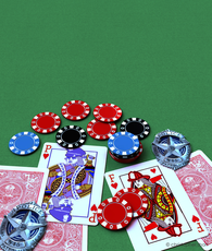 Gambling with Pensions