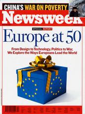 Europe at 50