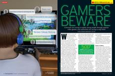 Gamers Beware