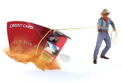 Wrangling Your Credit