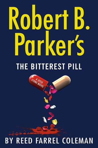 Robert B Parker - The Bitterest Pill
