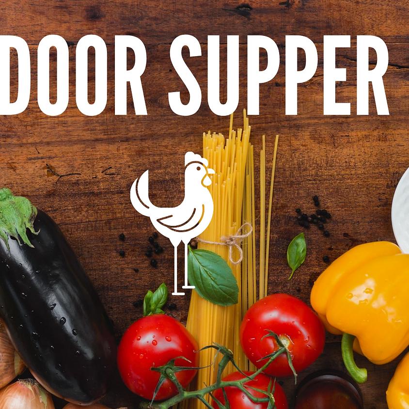 Side Door Supper Club