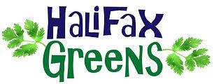 Halifax Greens