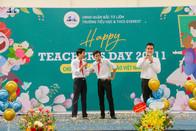 Tài Cao Tâm Sáng - tiết mục nhạc kịch xuất sắc nhất trong Everest  Teacher's Got Talent 2020