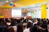 Trường Tiểu học và THCS Everest tổ chức ngày hội tuyển sinh và ra mắt SGK lớp 1