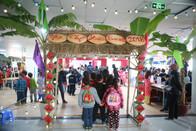 Hà Nội: Hội chợ xuân Mậu Tuất vừa truyền thống vừa hiện đại của trường Everest
