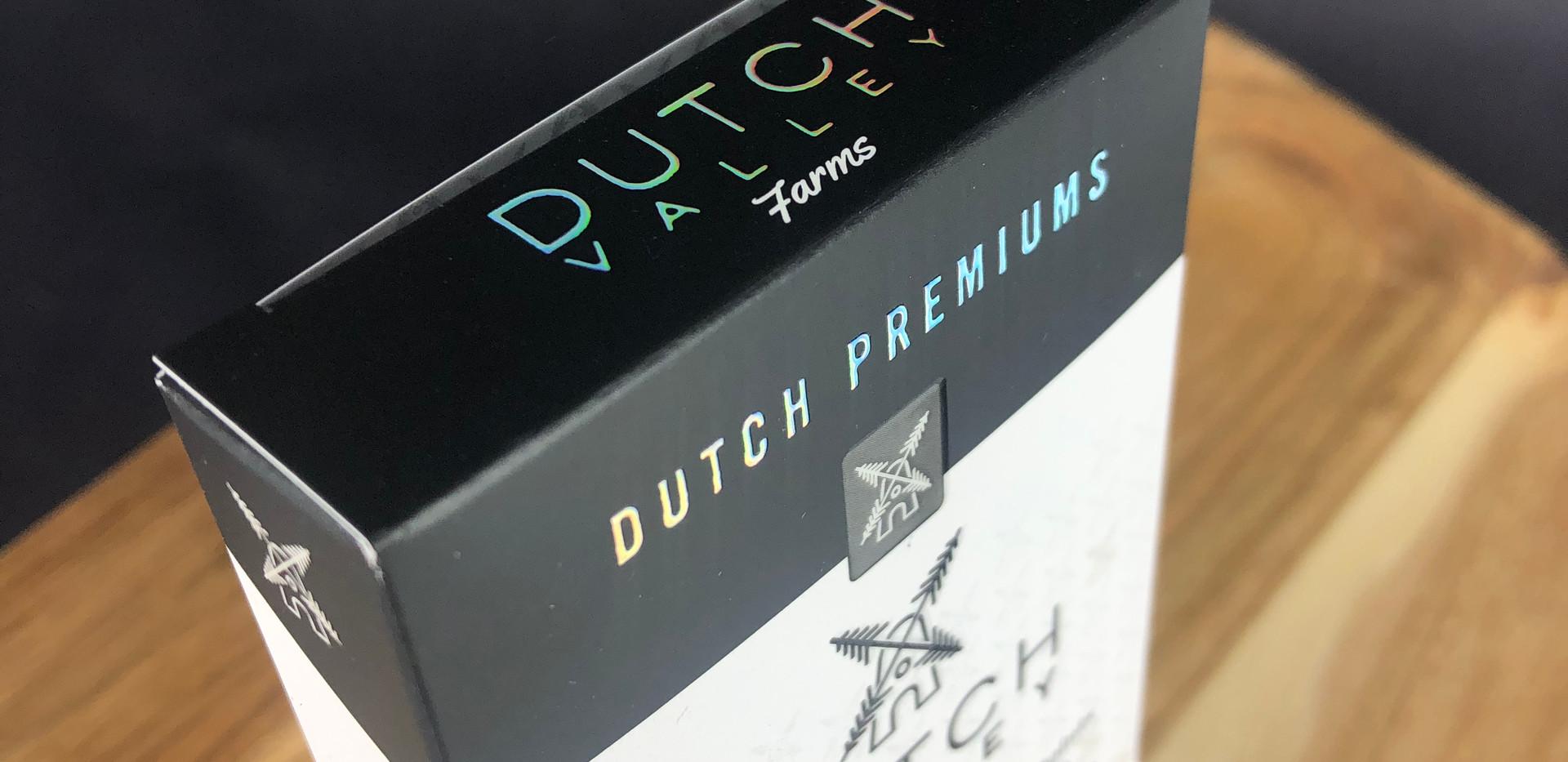 DutchValley_Sample_GoldLeafPackaging_Holographic-Foil