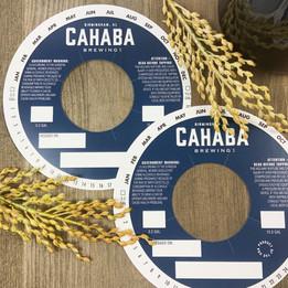 Cahaba Brewery | Keg Collars