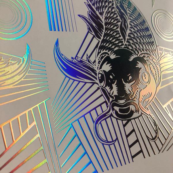 Holographic-Fish_Gold-Leaf-Packaging.JPG