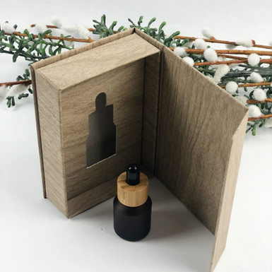 Turned Edge Packaging