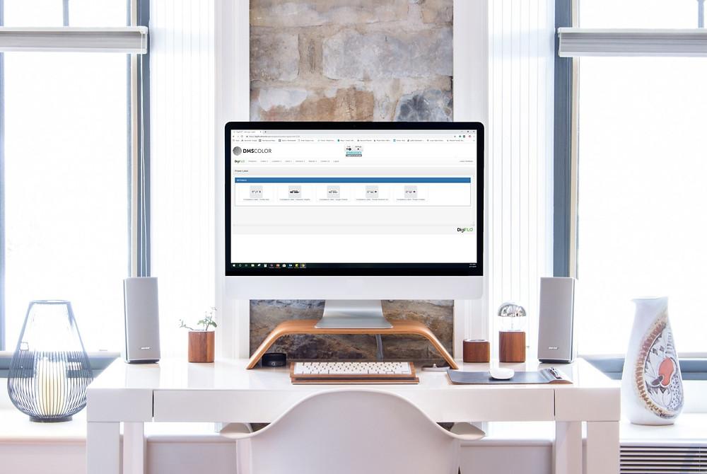 Asset Management Platform DigiFLO helps Automate the Compliance Label Process