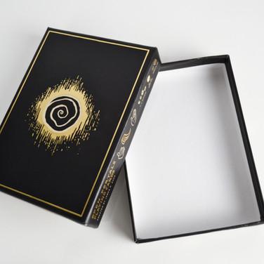 Open Portals | Card Box