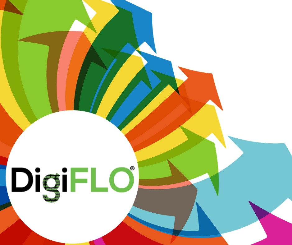 DigiFLO, a marketing asset management platform, can increase profits and give you time back in the day