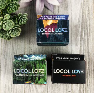 Locol Love | Concentrate Boxes