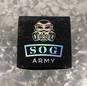 SOG Army | Concentrate Box