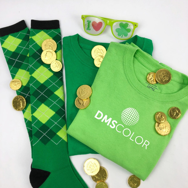 DMS Color | Seasonal Promotional Products