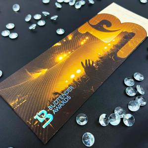 Budtender Awards | Ticket