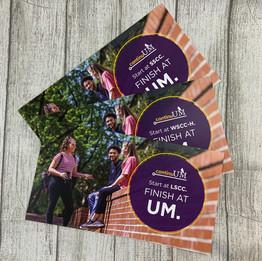 Montevallo | University Program Printing
