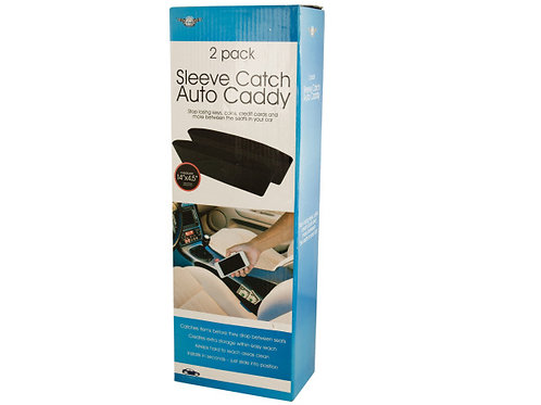 Sleeve Catch Auto Caddy Set
