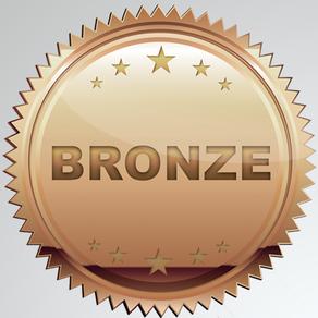 Bronze (SMALL)- Exterior Wash