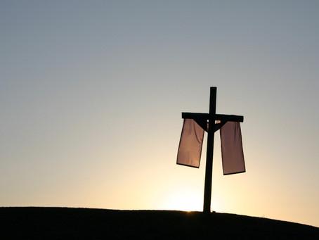 Patrick Sullivan speaks on The Sign of the Cross