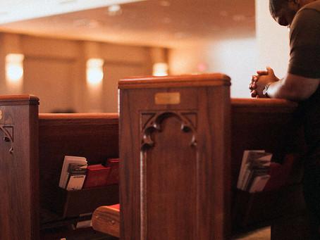 Patrick Sullivan Parish Mission: Finding the Traitor Within