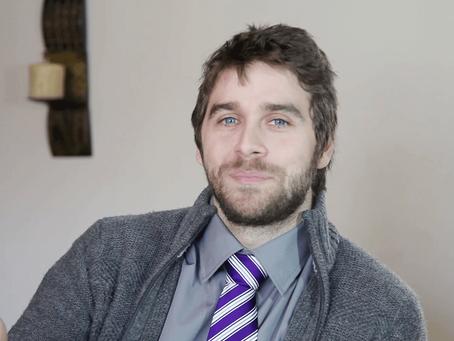 Patrick Sullivan speaks on Lent for Everybody Else