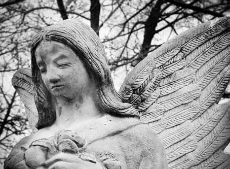 Angels are evil too…in a manner of speaking