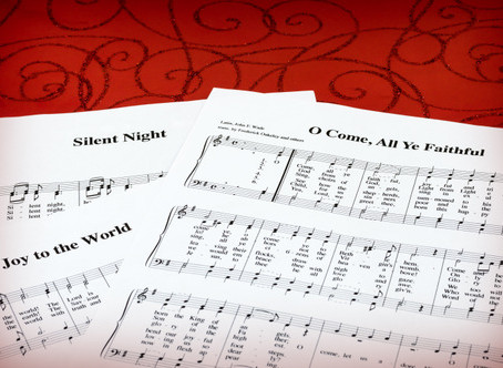 Come to Christ Day 25: Preparing for a Holy Night