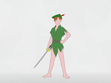 The War of Peter and Pan