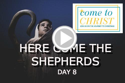 ADVENT 8 SHEPHERDS MAILCHIMP