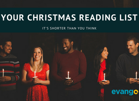 Your Christmas Reading List