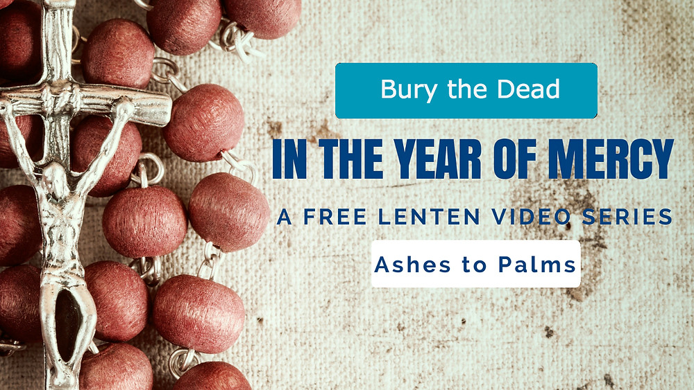Bury Dead Ashes to Palms Template Pixl