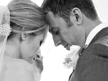 Patrick Sullivan speaks on Why a Wedding