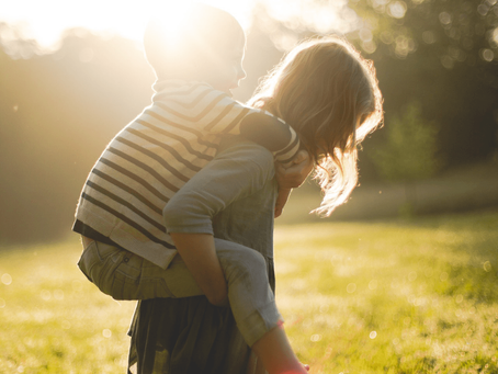 Learning to Love the Child You Have…and Not the One You Want