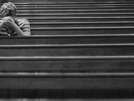 Patrick Sullivan speaks on Praying Like it Matters