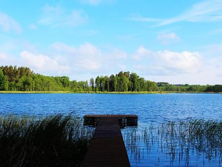Your Summer Retreat