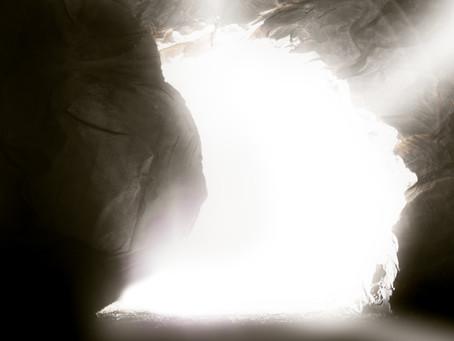 Easter Inspiration # 21<br> John the Beloved