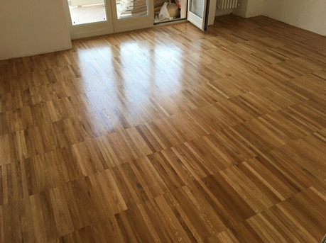 Rovere 10mm Industriale