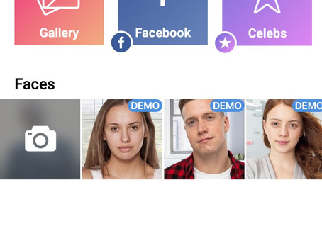 Faceapp Concerns? Here is how to have your photos removed.