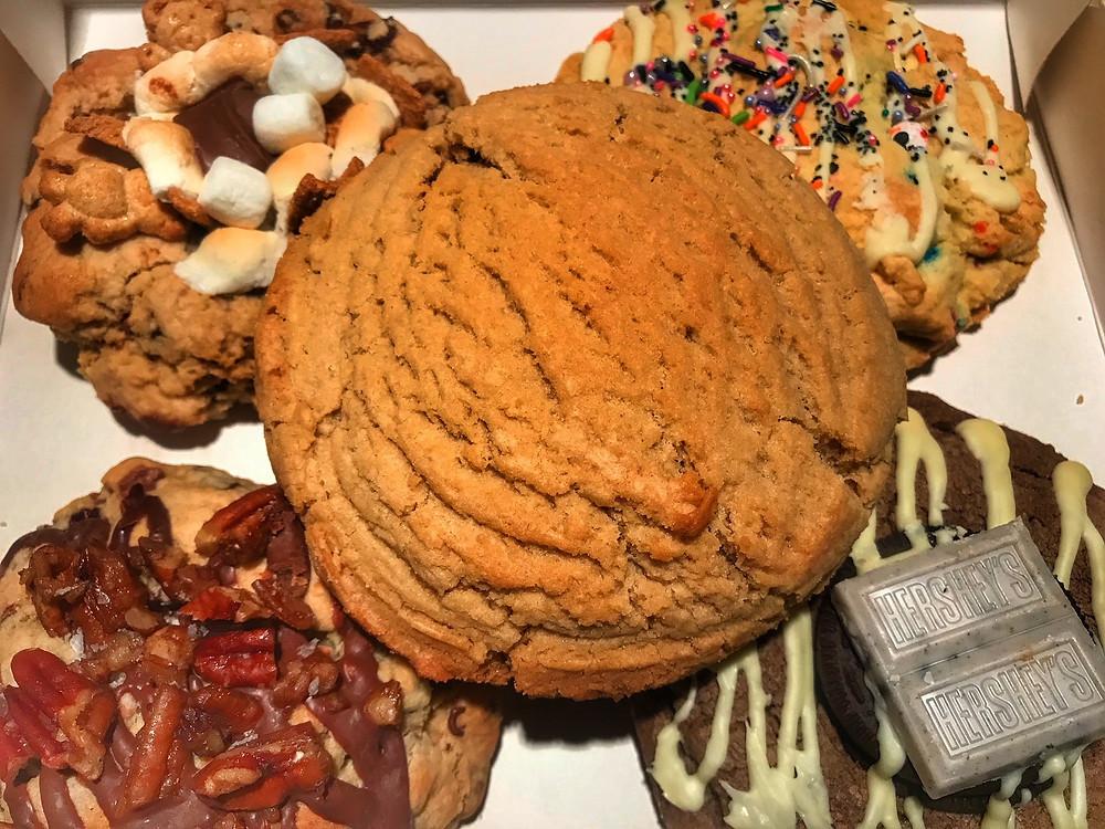 Cereal Killer Sweets Cookies
