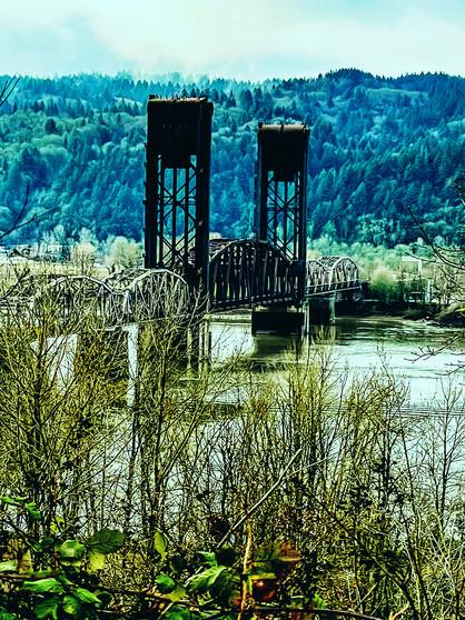 St Johns Railroad Bridge