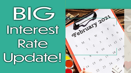 February 2021 - 24 Months Real Estate Market Trends for Portland, OR & more!