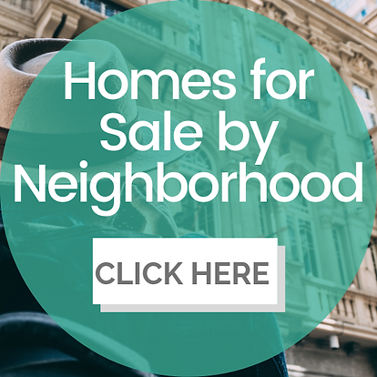 Portland Oregon Homes for Sale by Neighborhood
