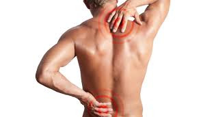 Chronic Back and Shoulder Pain?