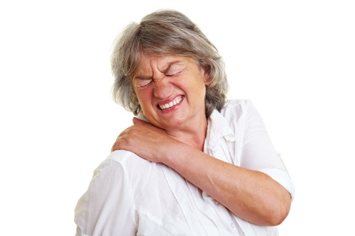 Shoulder or Neck Pain Not Going Away?