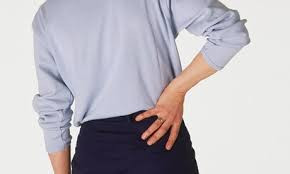 Sciatic Back Pain Still Hurting?