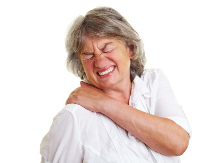 Random Pain, Aching, or Soreness?  Referred pain?  Restricted Range of Motion?