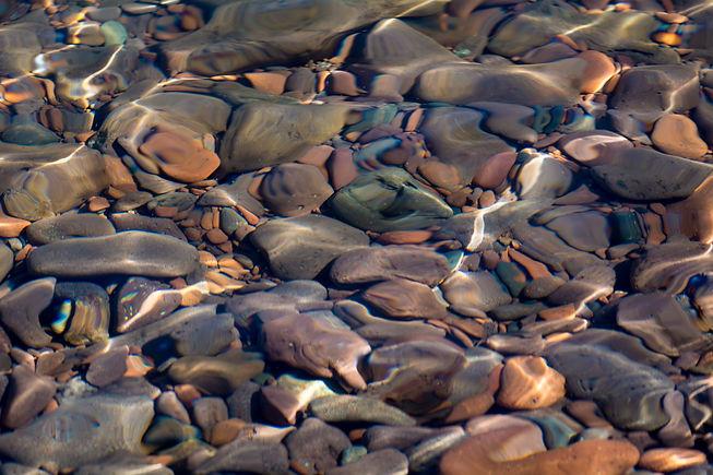 Rocks through the water.jpg