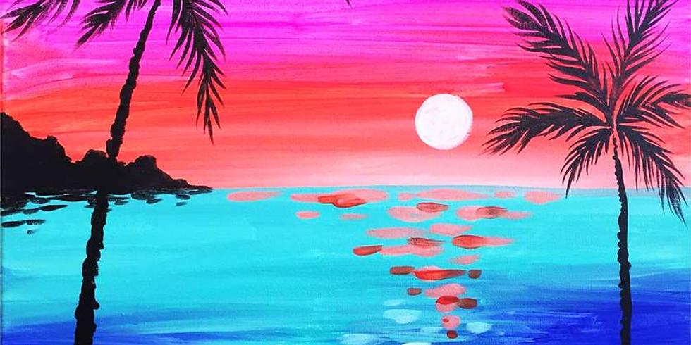 Summer Sip &Paint Special